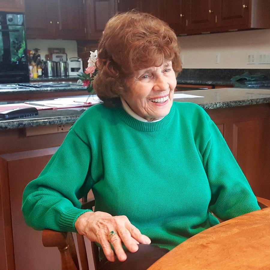 Happy Valley's Super Mom: Sue Paterno Is My Choice