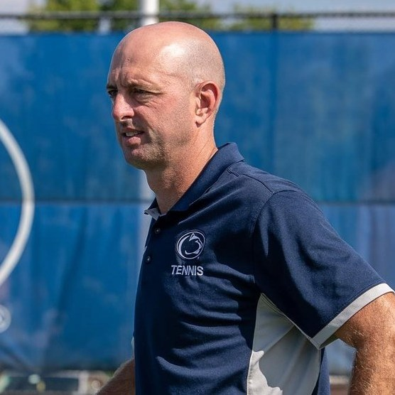 Penn State Athletics: Cagle Steps Down As Women's Tennis Coach