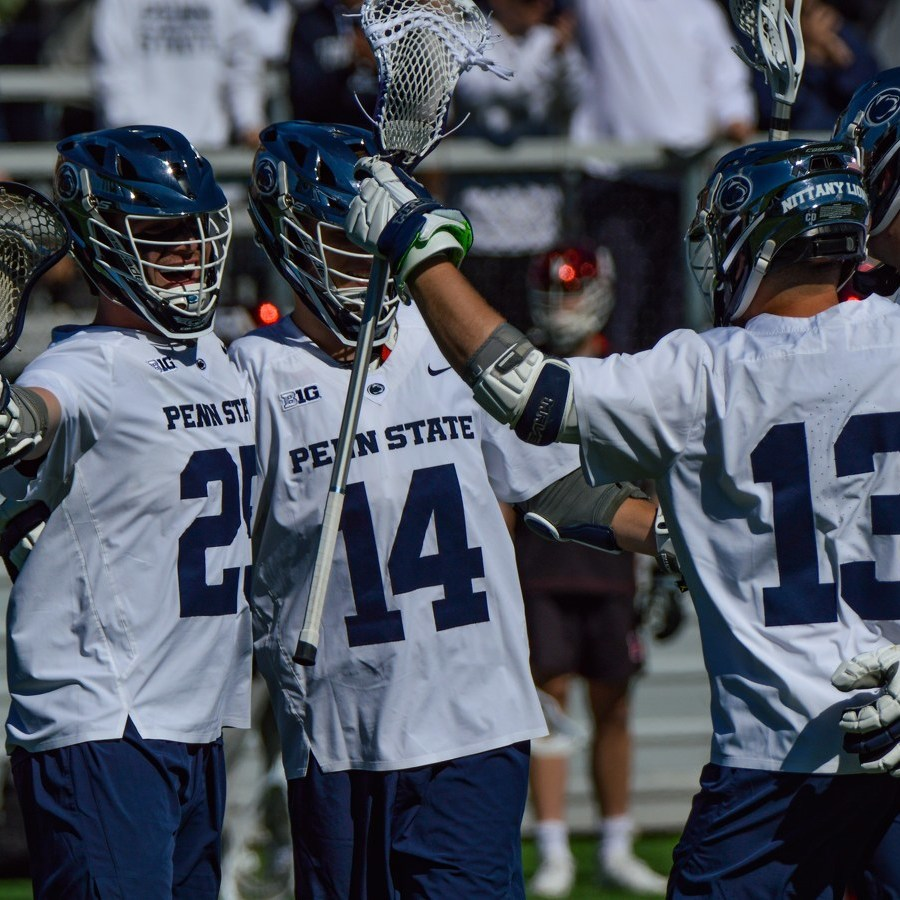 Penn State Men's Lacrosse Headed To Final Four Following 21-14 Win Over Loyola