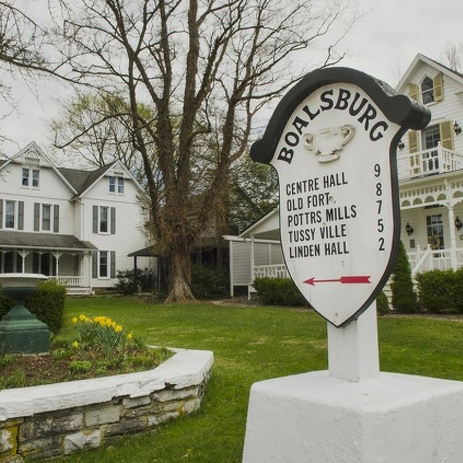 Boalsburg Charm: History, Tradition Remain at the Heart of This Fast-Growing Community