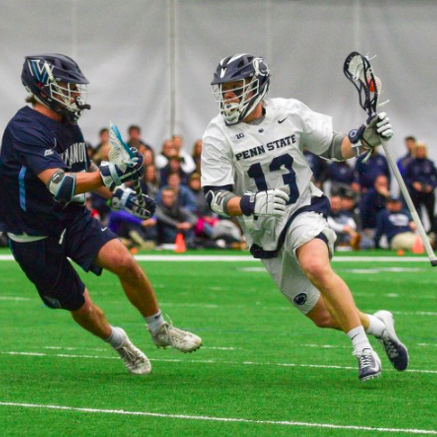 Penn State Men's Lacrosse: Nittany Lions Already In Rarified Air