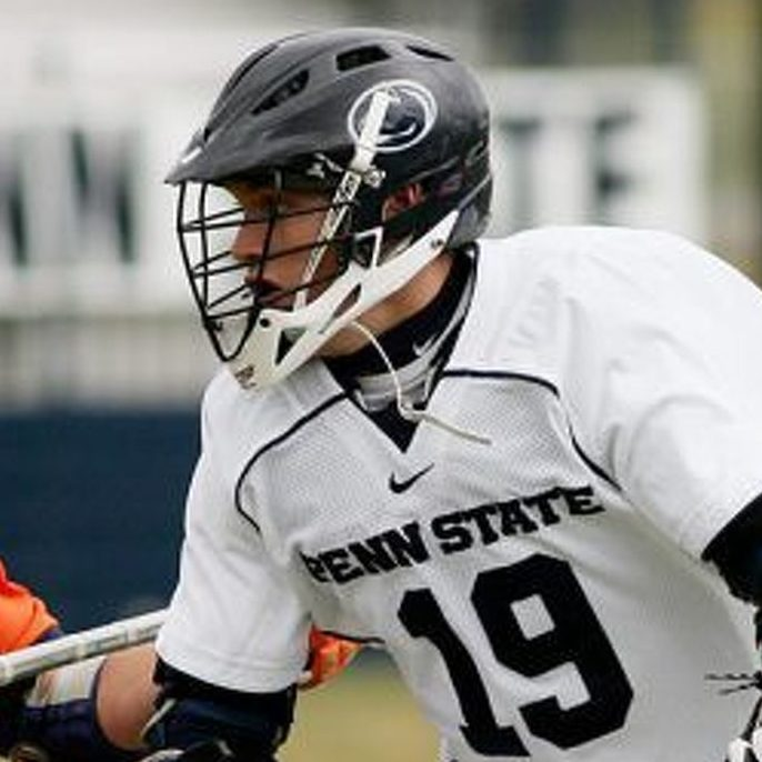 Chris Hogan Donates 100 Student Tickets for Penn State Lacrosse's Final Four Appearance