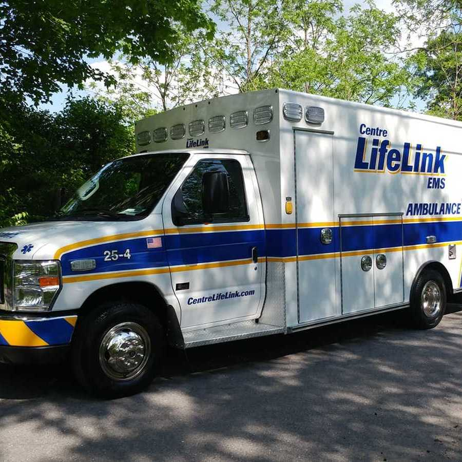 Centre LifeLink EMS Excels in New Report