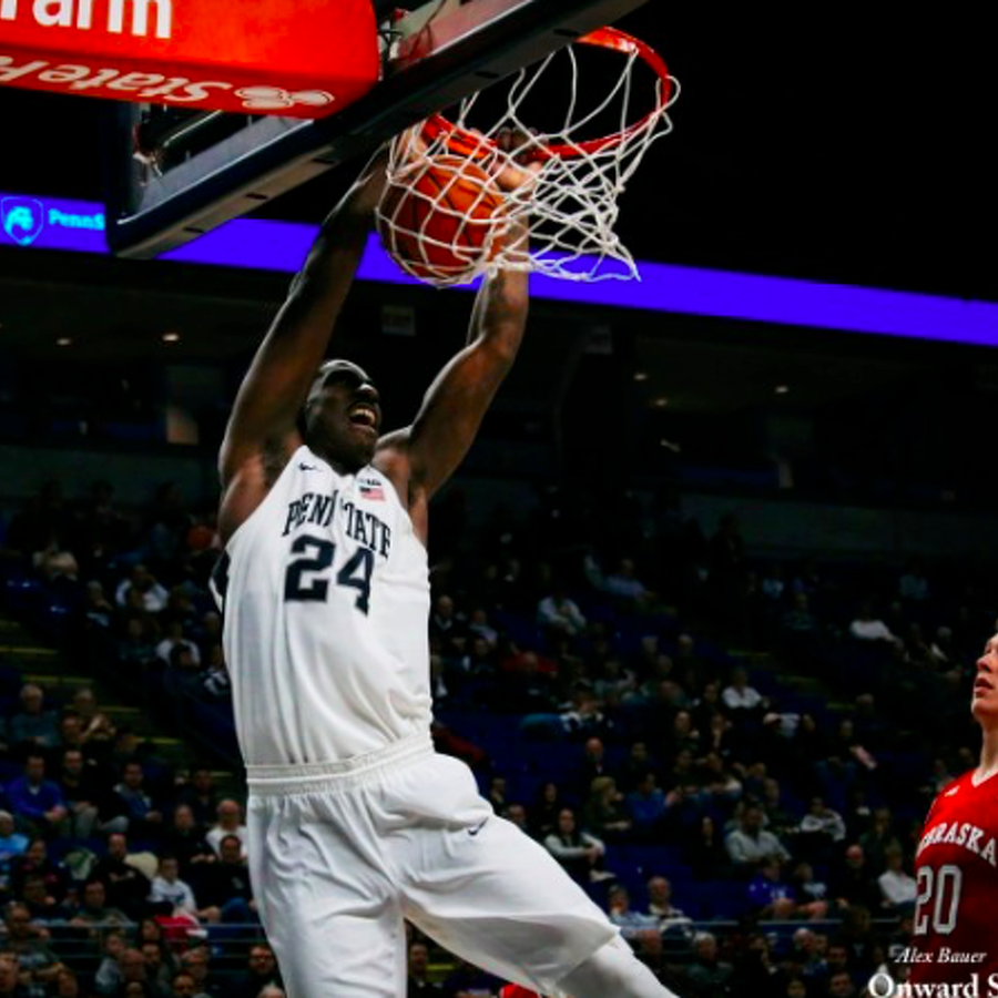 Penn State Basketball: Georgetown Set To Host Nittany Lions Per Report