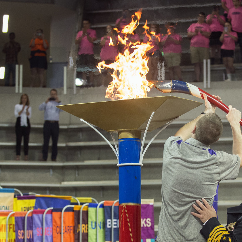 Special Olympics PA to Celebrate 50th Summer Games; Volunteers Still Needed