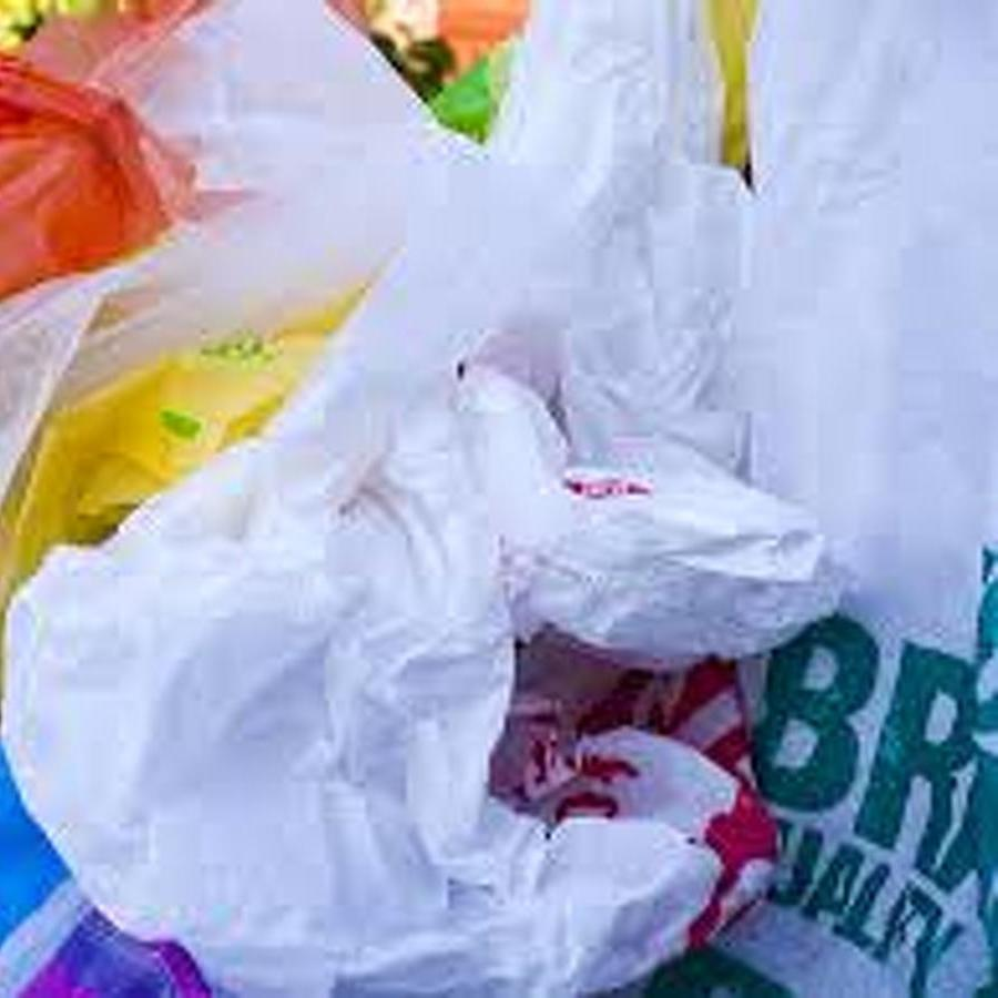 Ferguson to move forward, draft ordinance for potential impact fee on plastic bags