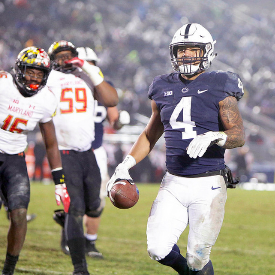 Penn State Football: Five Kick Times Released With Season Opener Set For 3:30