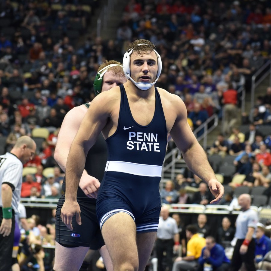 Penn State Wrestling's Anthony Cassar Reportedly Granted Two More Years of Eligibility