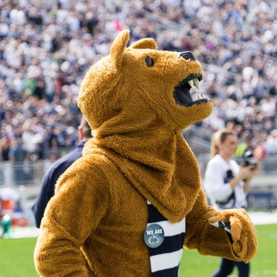 Penn State Football: Date Set for 2020 Blue-White Game