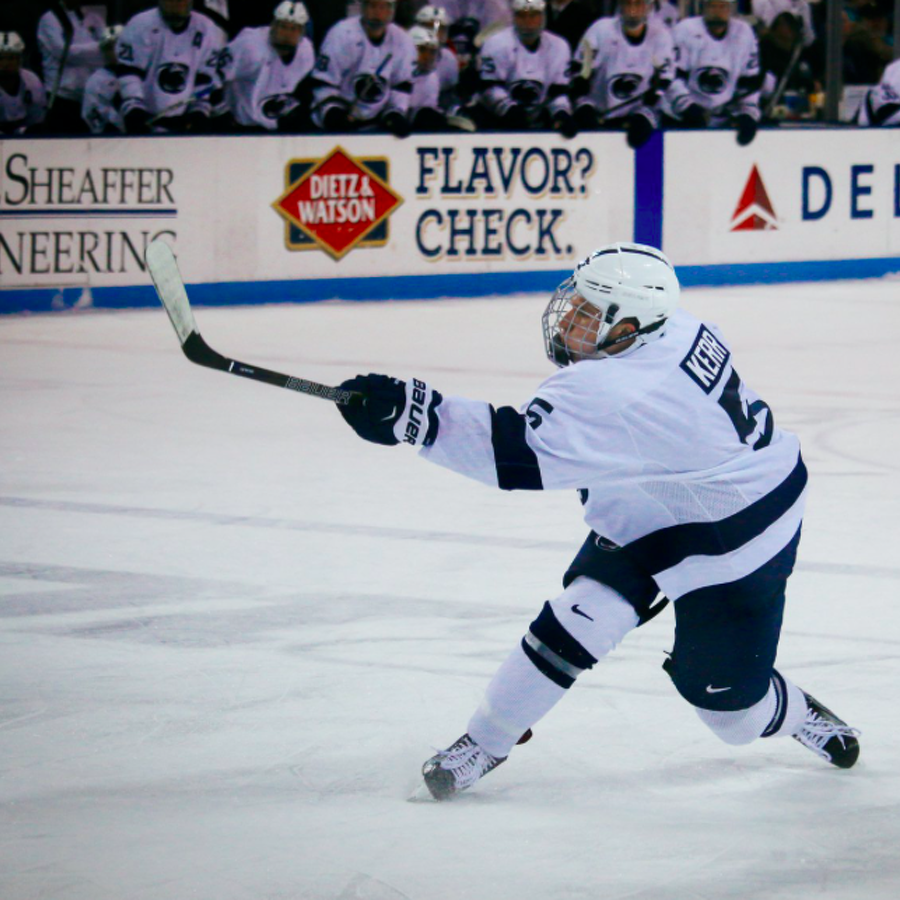Penn State Hockey: Nittany Lions Face Up And Down 2019 Schedule