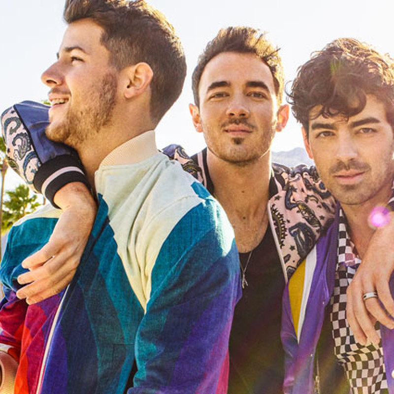 Jonas Brothers Bringing 'Happiness Begins' Tour to Bryce Jordan Center