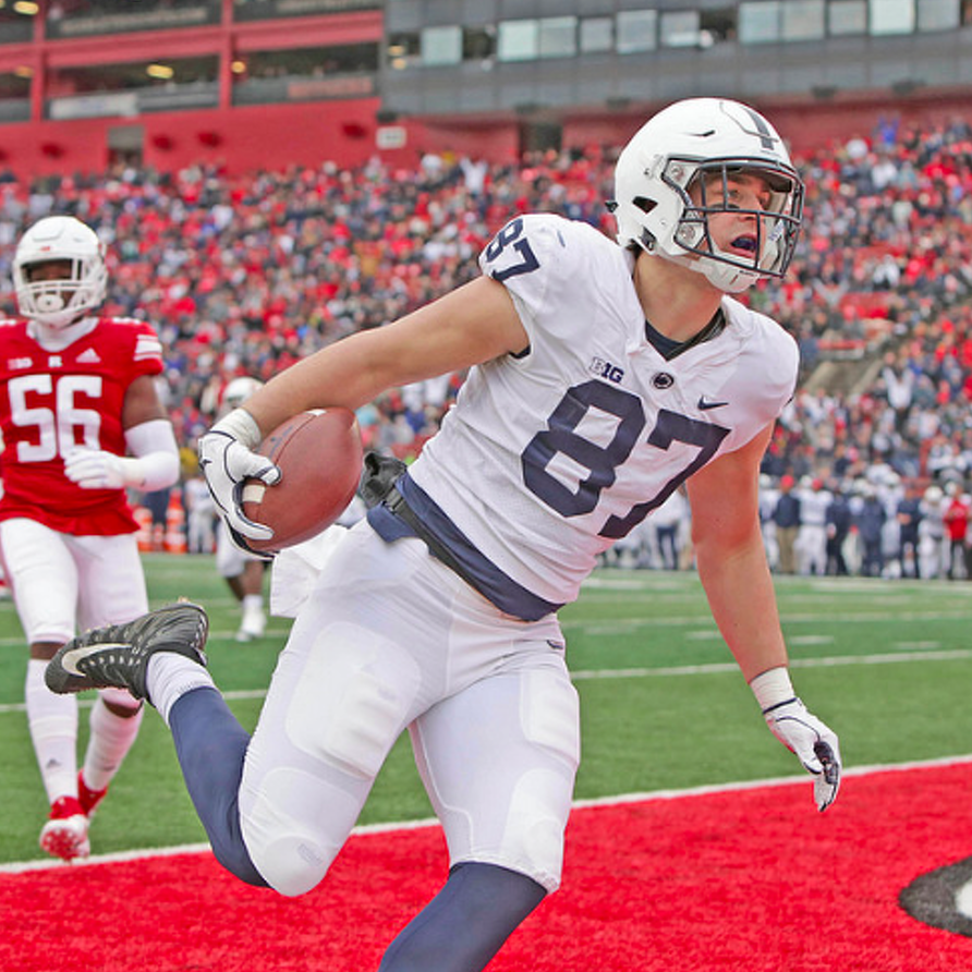 Penn State Football: What Will Have To Go Right