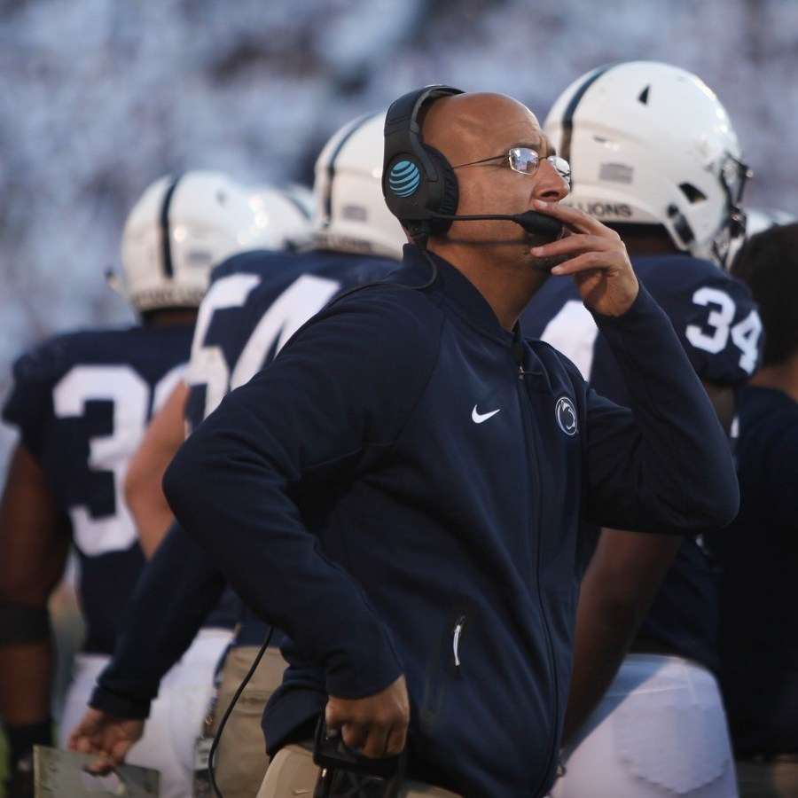 Penn State Football Recruiting Class Loses Another Offensive Line Commitment