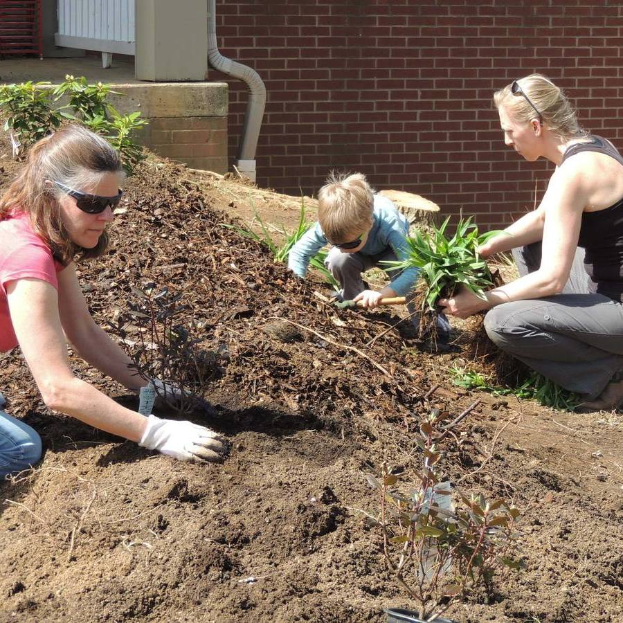 State College Friends School Receives Green Ribbon Award from U.S. Department of Education