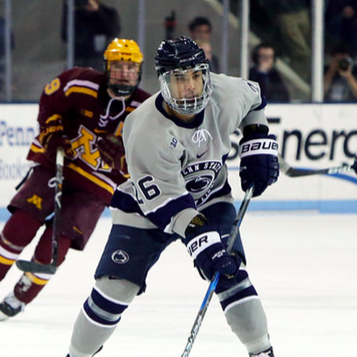 Penn State Hockey: Nittany Lions All Across NHL For Development Camps