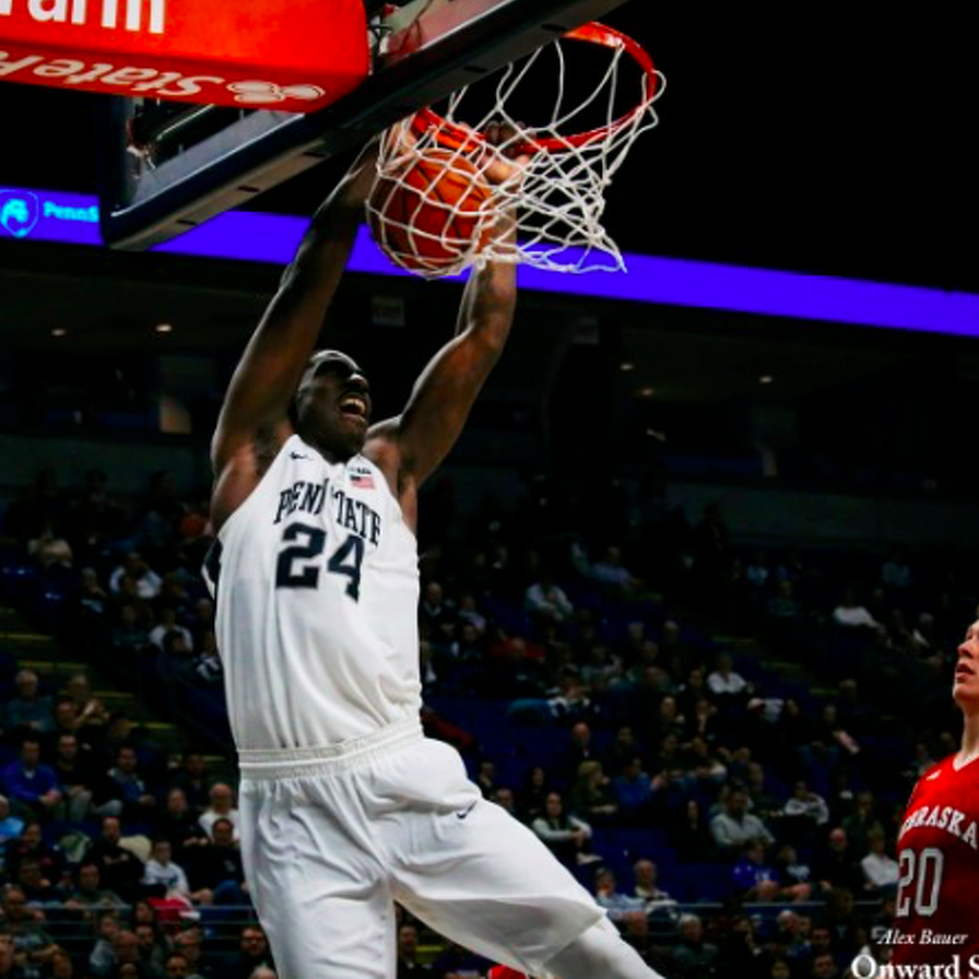 Penn State Basketball: Nittany Lions To Host Bucknell And Yale