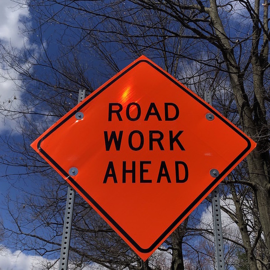Detour Scheduled for Monday at Potters Mills Gap