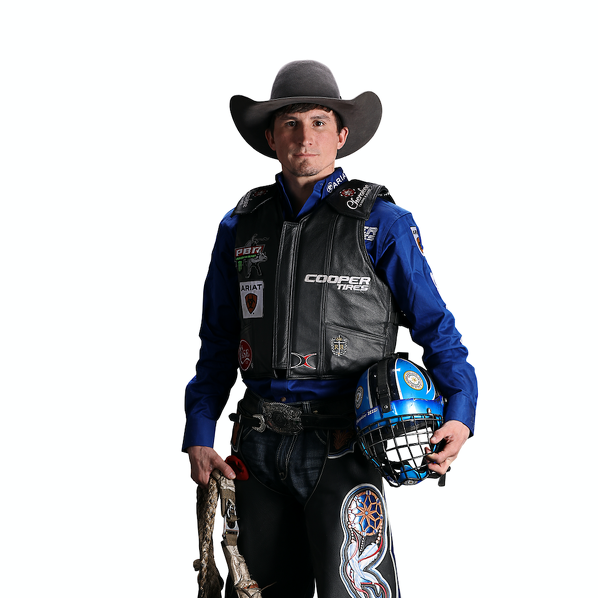 Veteran Professional Bull Rider Announced as Brand Ambassador for State College Company