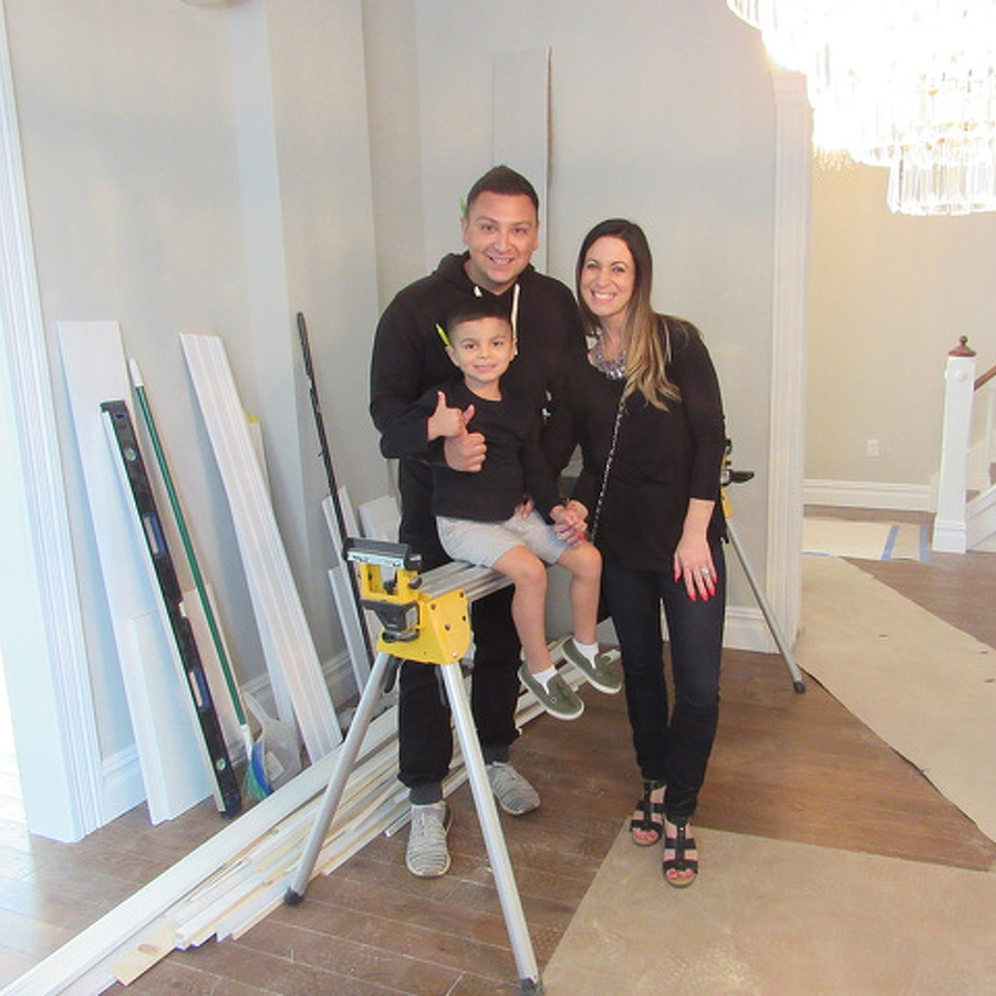 Real Estate Duo Brings Upscale Designs to Philipsburg