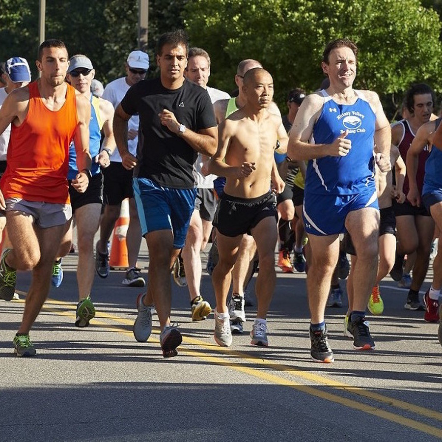 The Runaround: Sue Crowe Memorial Arts Festival Races Are a Summer Tradition