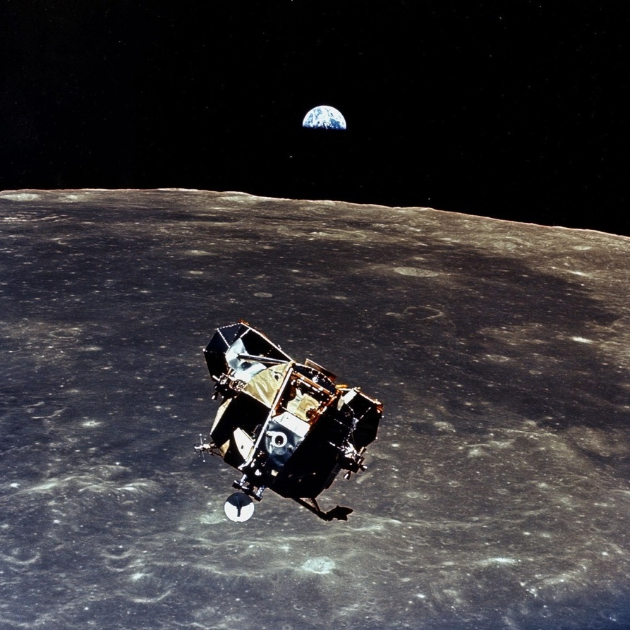 Beyond the Moon: 50 years ago, a State College company played a key role in the Apollo 11 lunar mission – and what we learned from it