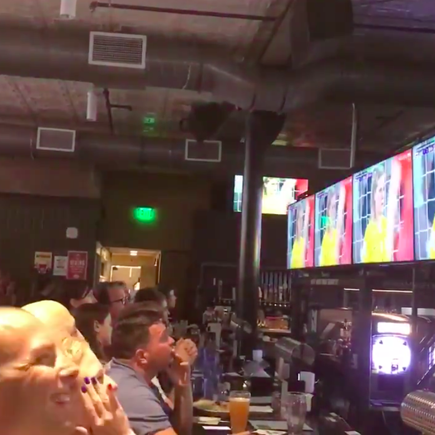 Penn State's Alyssa Naeher Makes Late Save to Send United States to Women's World Cup Final; Watch Party Announced