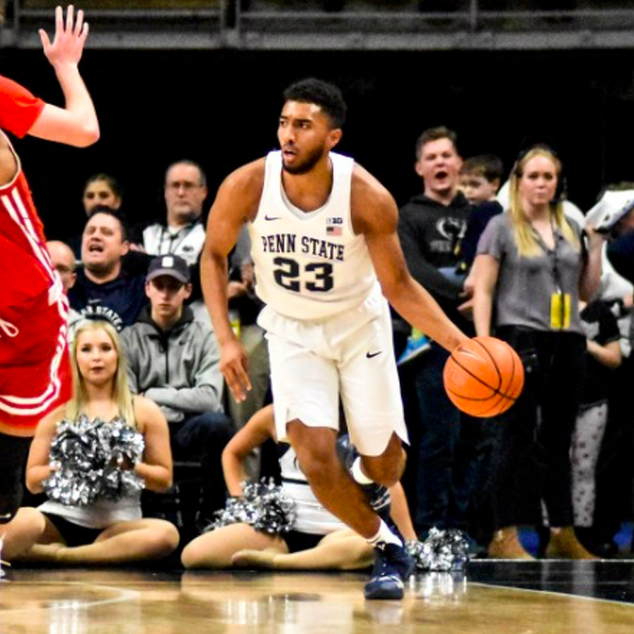 Penn State Basketball: Reaves Plays Well In Second Showing, Carr Waiting For Chance As Summer League Play Continues