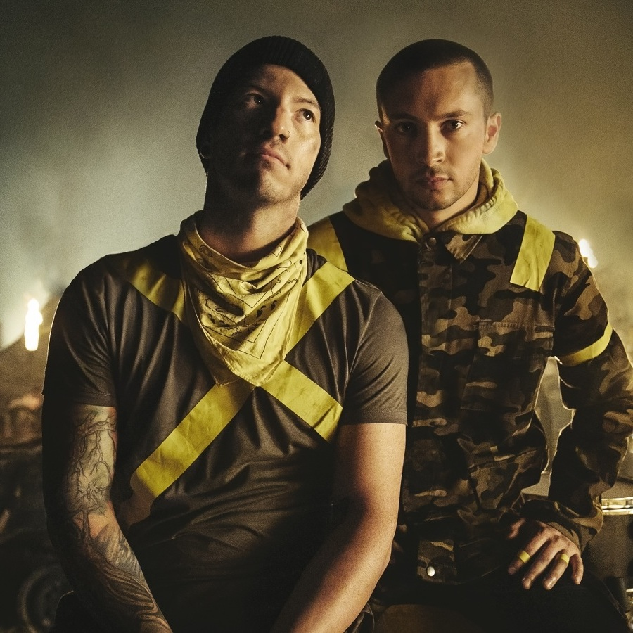 Twenty One Pilots Coming to Bryce Jordan Center