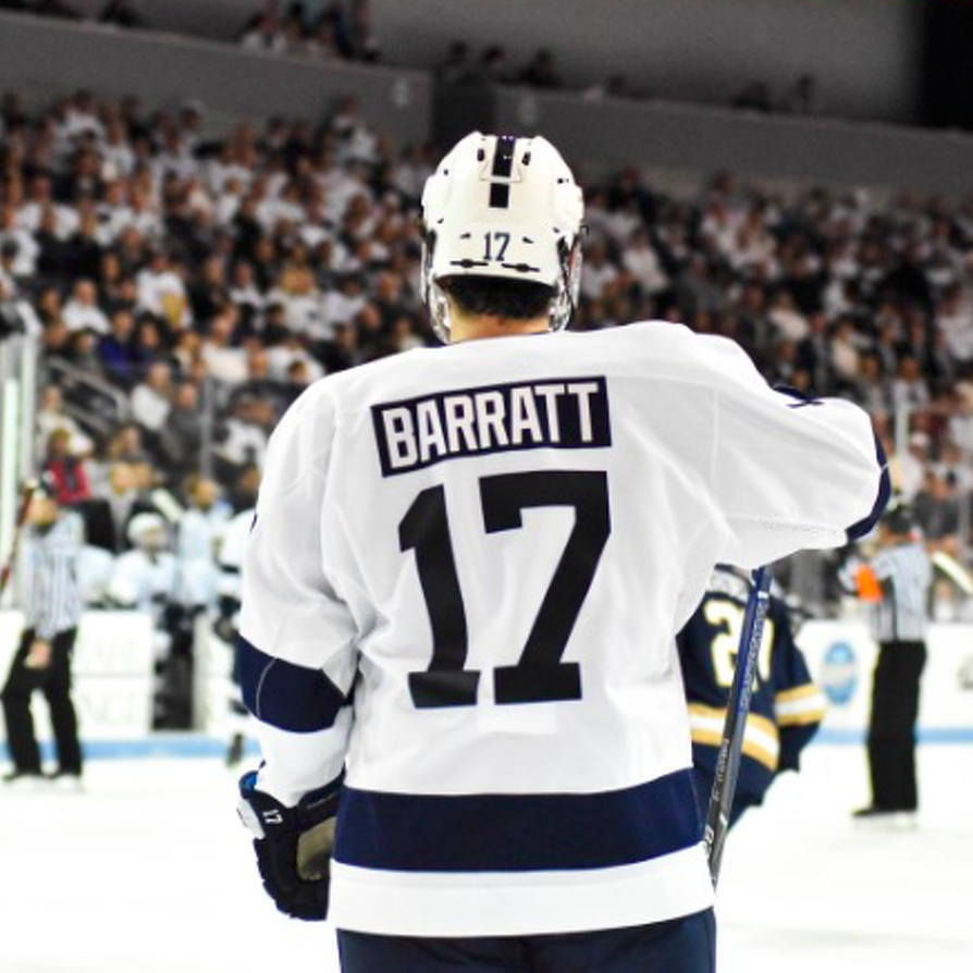 Penn State Hockey: Way Too Early Roster And Line Projections Heading Into 2019-20 Season