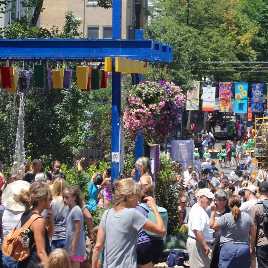 Q&A with Arts Fest Executive Director Rick Bryant