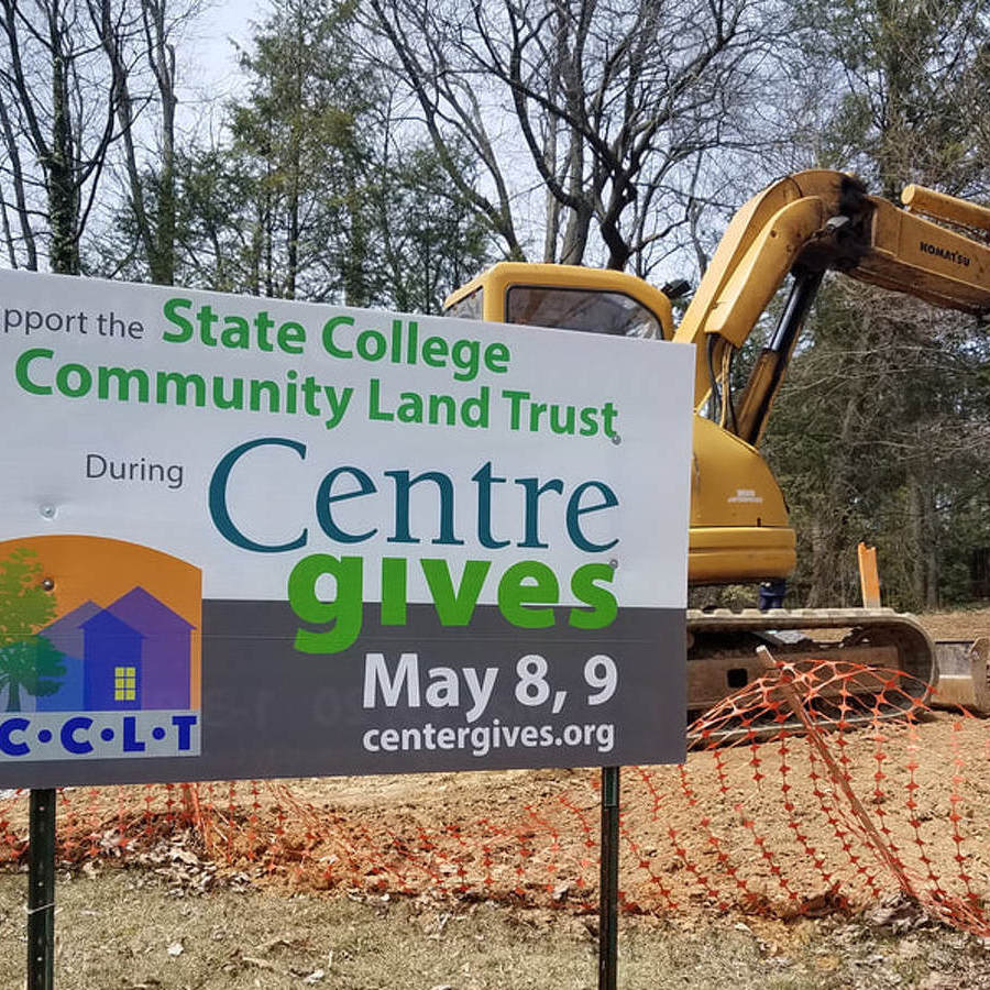 $1.37 Million in State Funding Awarded for Affordable Housing Initiatives in Centre County