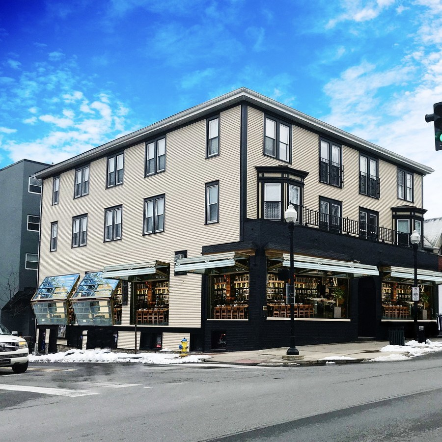 Liquor License Transfer Approved for New Downtown State College Restaurant