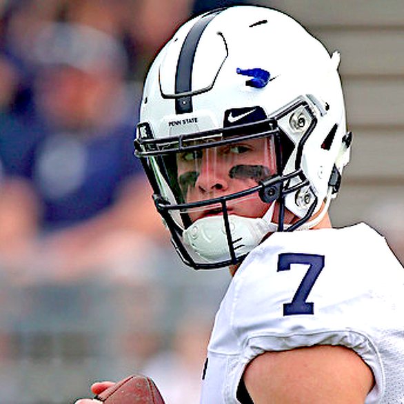 Penn State's Quarterback Battle: What Will Levis Has to Say