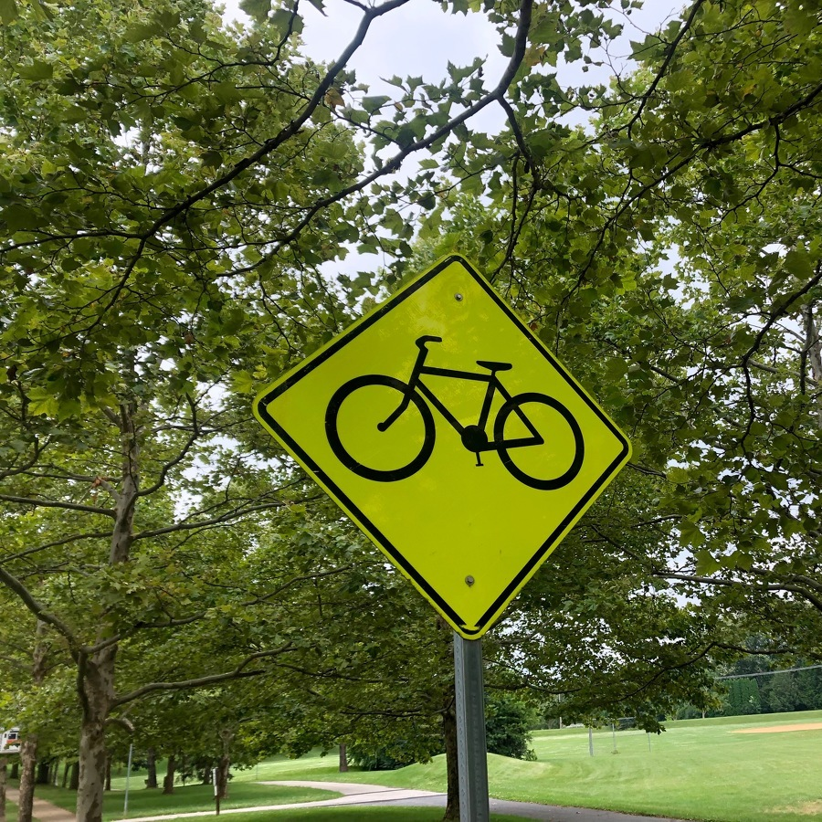 Bike Paths to Be Temporarily Closed