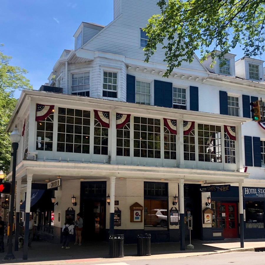 Hotel State College Businesses for Sale