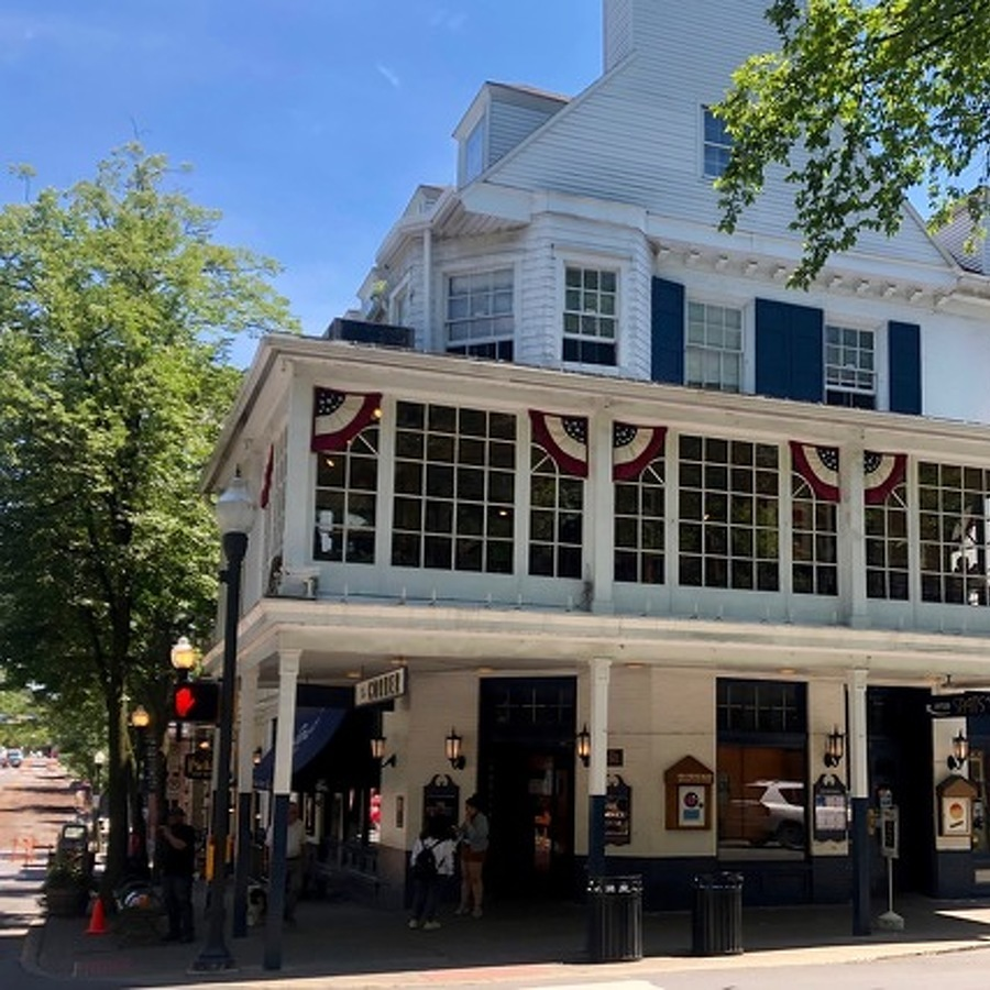 Seven Hotel State College businesses are for sale