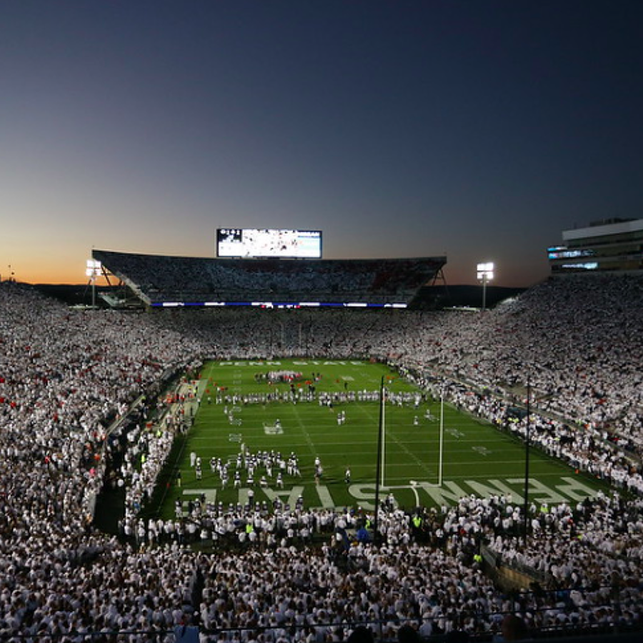 Penn State Football: Since 2012 More Than Half of Beaver Stadium Season Ticket Holders Have Changed