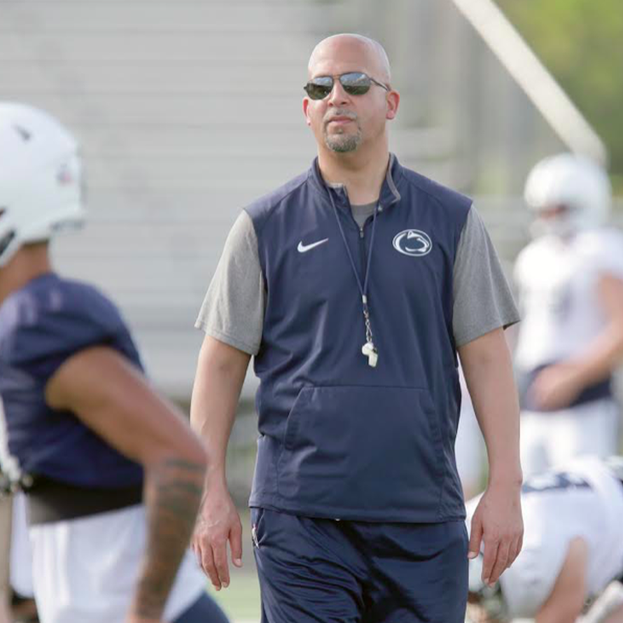 Penn State Football: Five Storylines For The Nittany Lion Offense Heading Into Media Day
