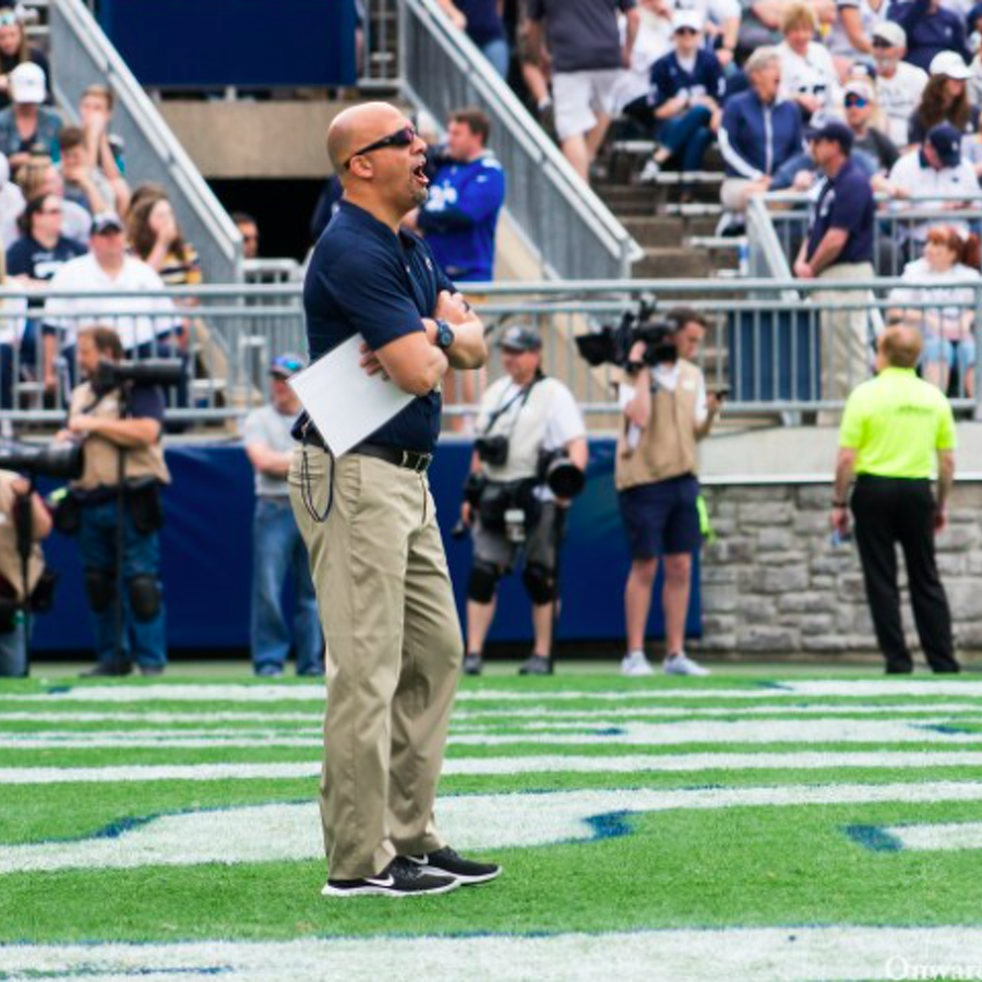 2021 Tight End Nick Elksnis Commits To Penn State