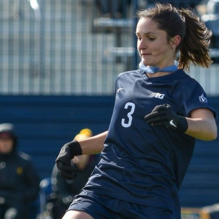 Trio Of Penn State Women's Soccer Standouts Named to MAC Hermann Trophy Watchlist