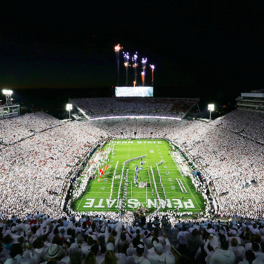 High School Football at Beaver Stadium Might Happen This Year