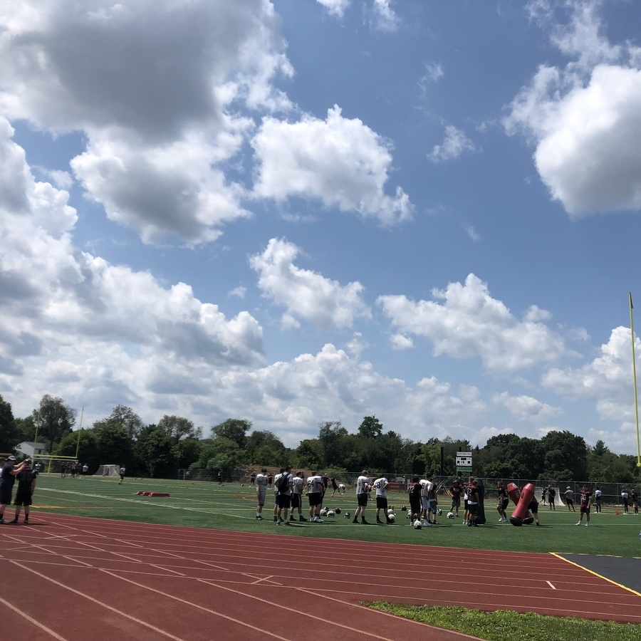 Borough Council, School Board Approve Operations Agreement for South Track Lights