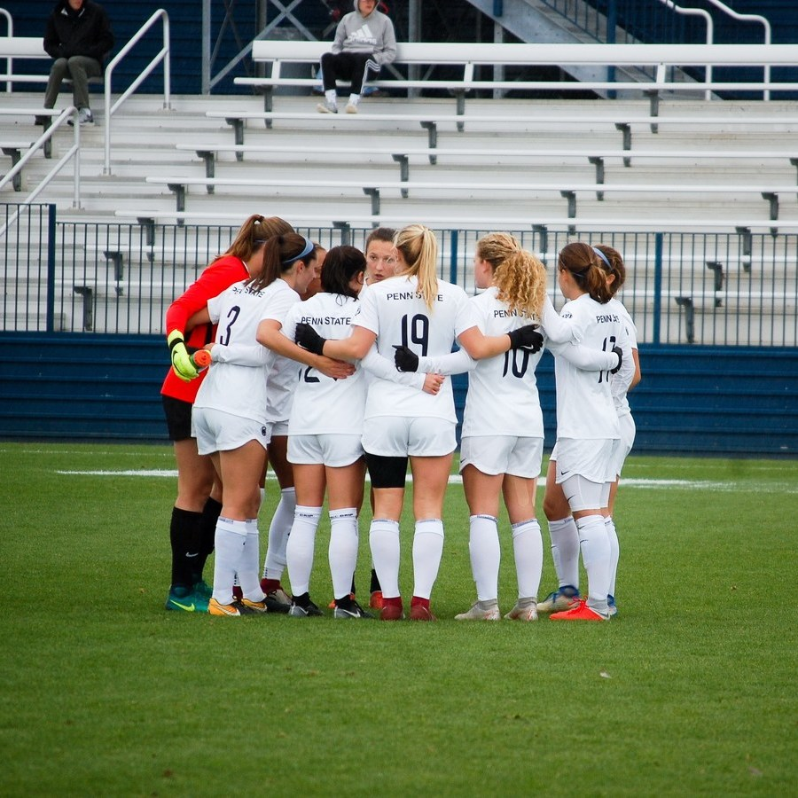 Penn State Women's Soccer Ranked No. 6 in Preseason Coaches Poll