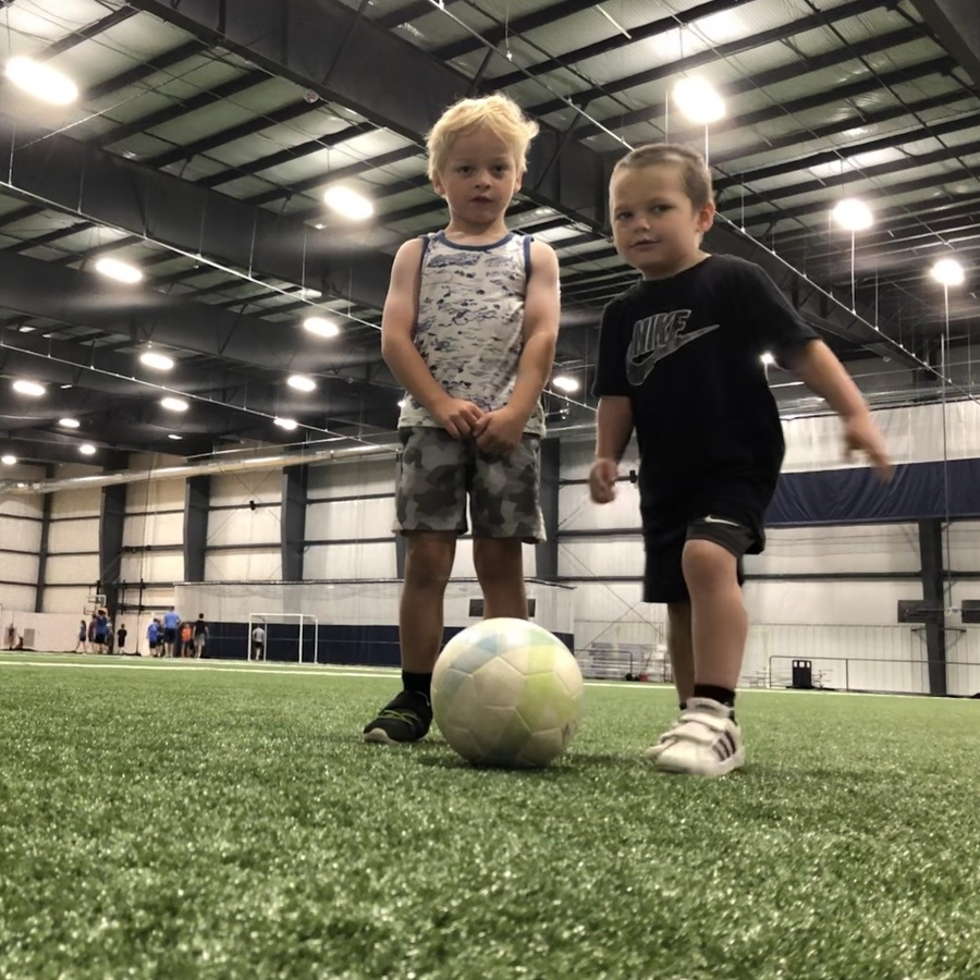 Sports facility to offer new soccer programs for kids