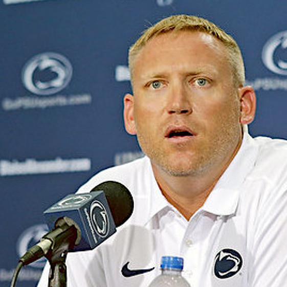 Penn State Football: Why Play-caller Ricky Rahne (Probably) Won't Read This Story