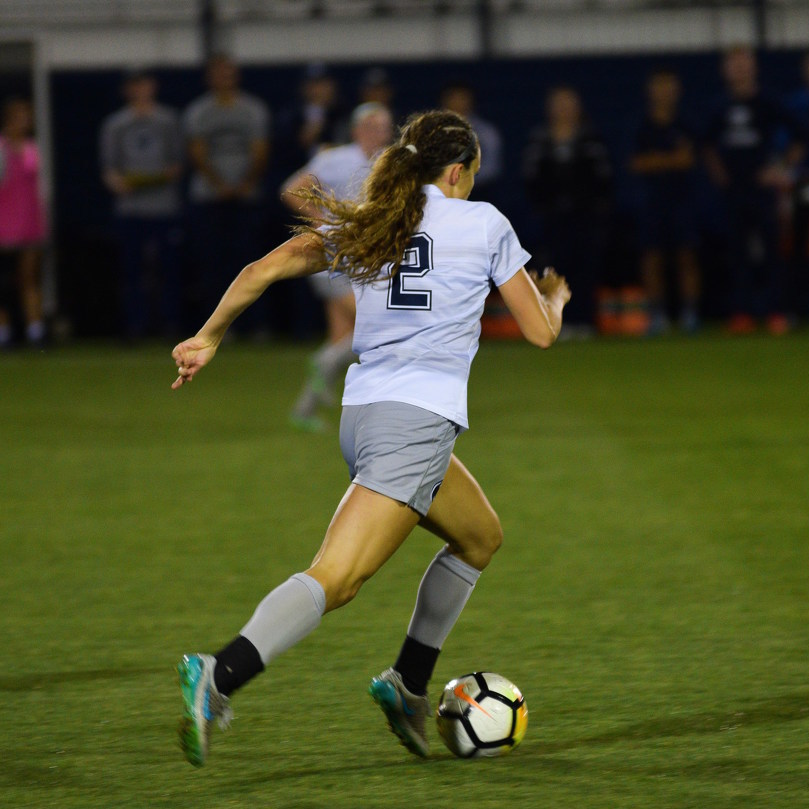 Penn State Women's Soccer Falls to No. 3 Stanford in Season Opener