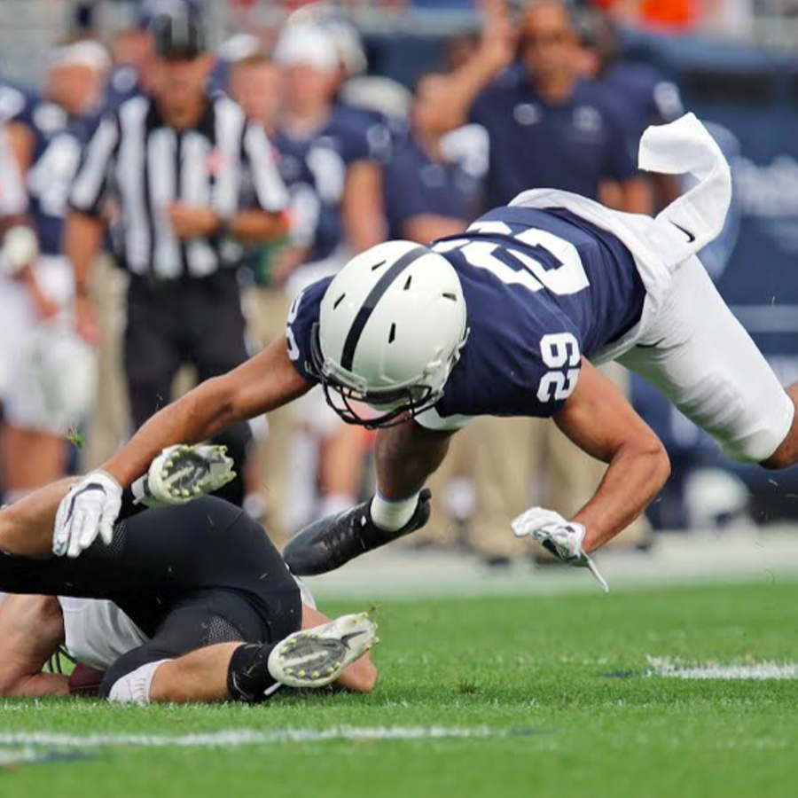 Penn State Football: Handing Out The Grades Following The Nittany Lions' 79-7 Win Over Idaho