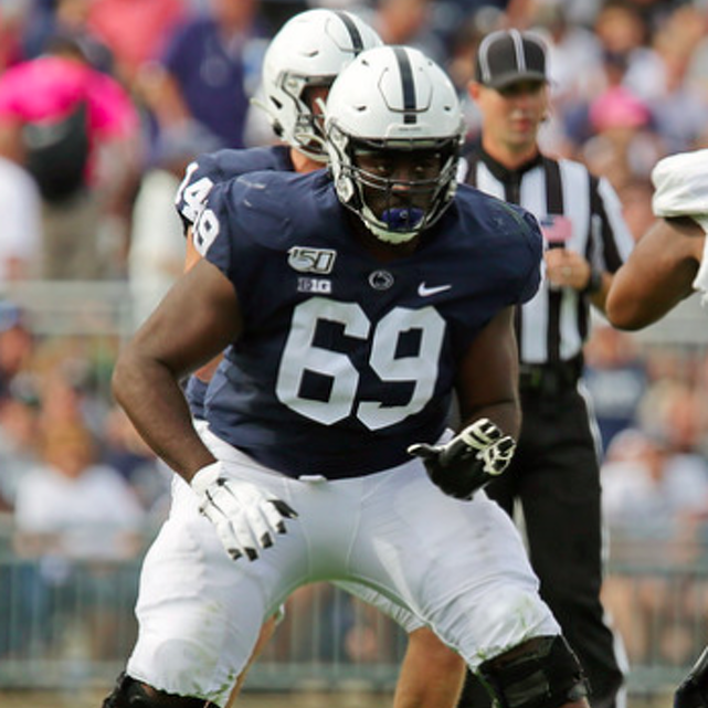 Penn State Football: Five Things To Watch As The Nittany Lions Take On Buffalo