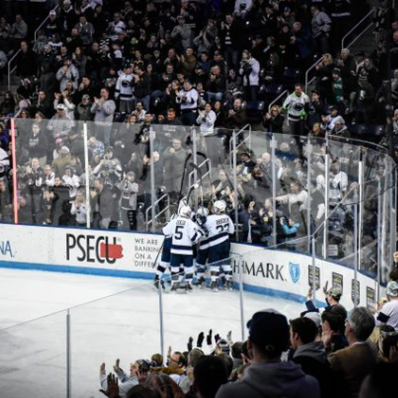 Penn State Hockey: Nittany Lions Add Pittsburgh Draft Choice