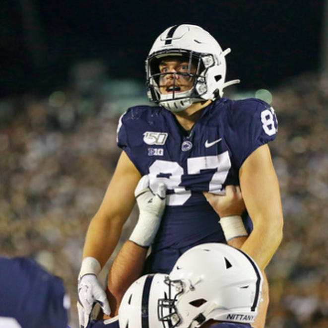 Penn State Football: Transfer To Pitt Sparks Signal Change